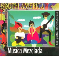 CD - South America