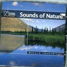 CD - Sound of nature