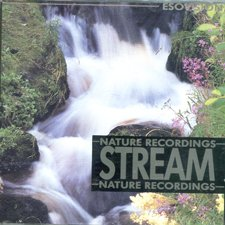 CD - Stream nature