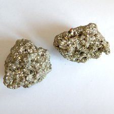 Kameň - Pyrit surovina