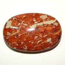 Masážne mydlo - Jaspis zlepenec