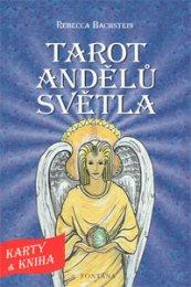 Tarot andělů světla (kniha + karty)