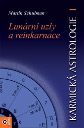 Karmická astrologie 1 - Lunární uzly a reinkarnace