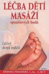Léčba dětí masáží spoušťových bodů