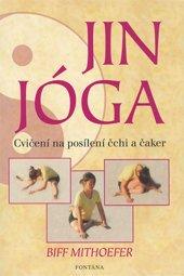 Jin jóga (kniha + 14 kariet)