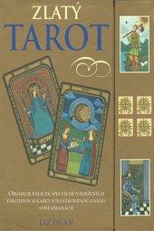 Zlatý tarot (karty + príručka)