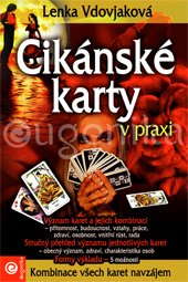 Cikánské karty v praxi (kniha)