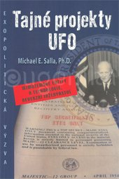 Tajné projekty UFO