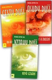 Cesty duší (komplet 3 knihy)