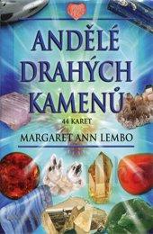 Andělé drahých kamenů (44 karet)