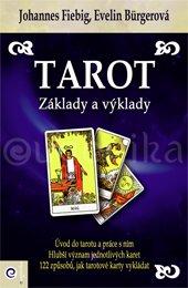 Tarot - Základy a výklady (Kniha)
