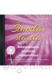 CD - Šlabikár šťastia 2.