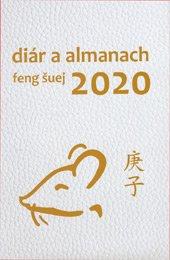 Diár a almanach feng šuej 2020