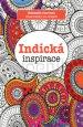 Indická inspirace - omalovánky