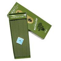Vonné tyčinky - Green Tea/ 200 ks
