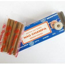 Vonné tyčinky - Nag CHampa Sai baba dhoop stick